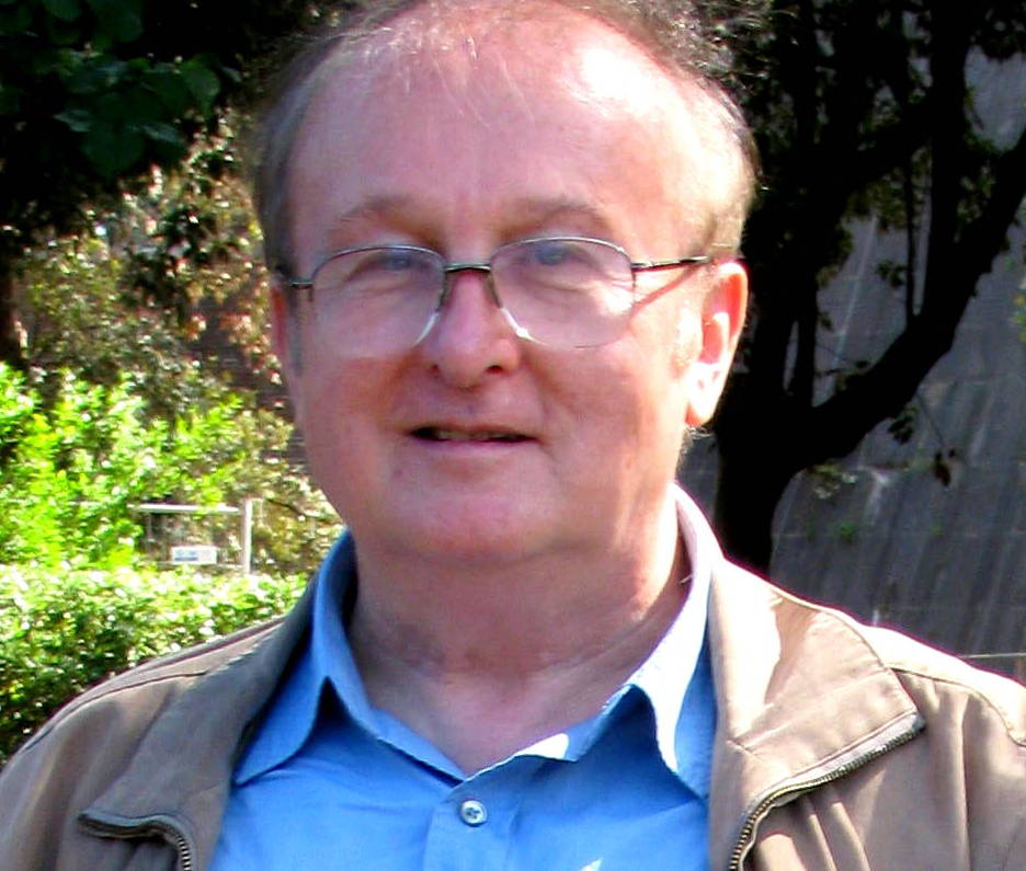 Jim D'Entremont