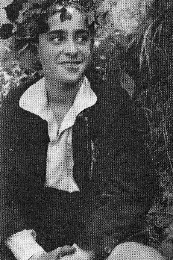 Emilio Papa in 1925 or 1926